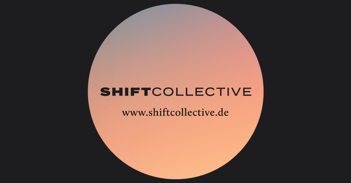 We've co-launched the Shift Collective!
