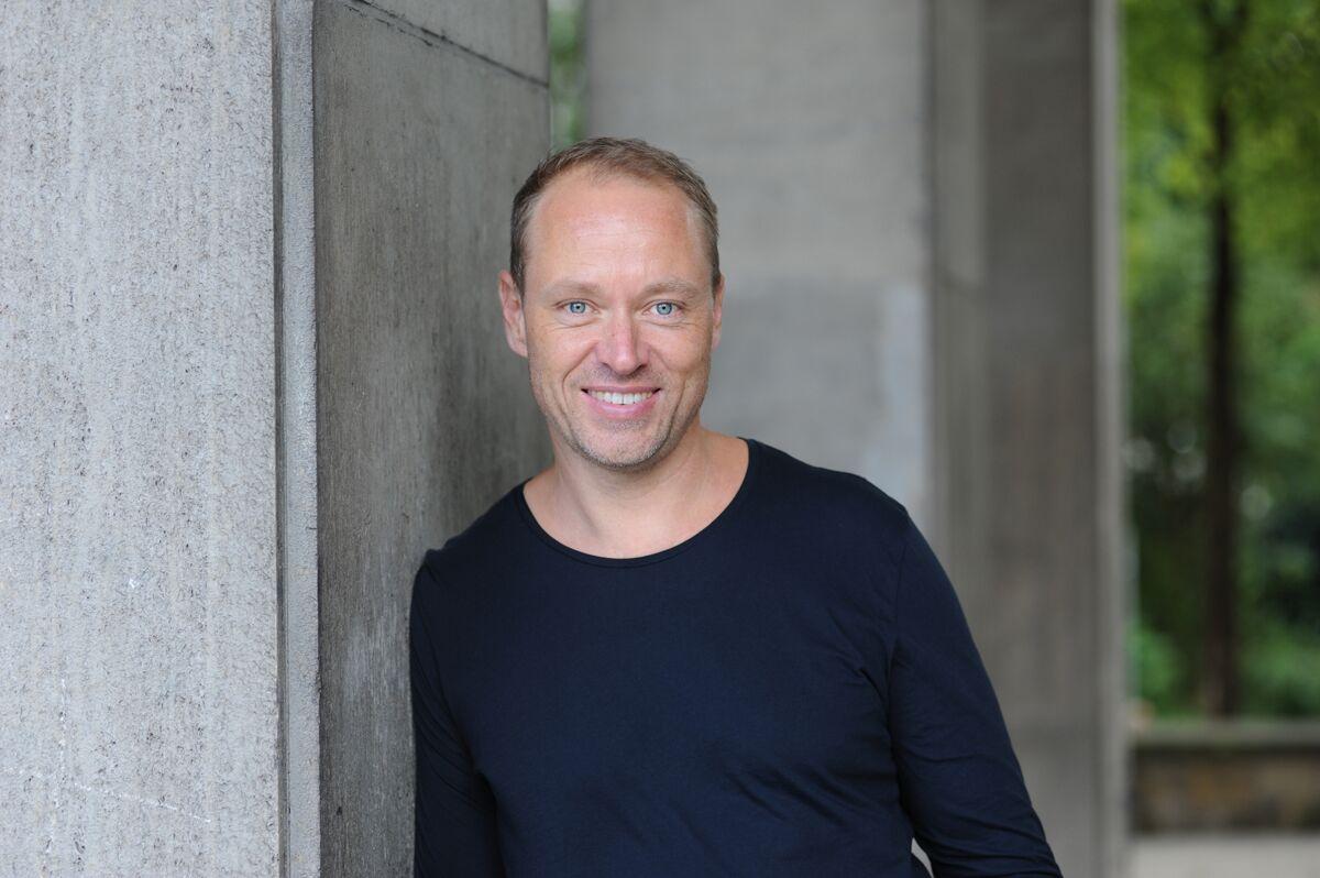 Meet the ForChiefer: Matthias Ennen